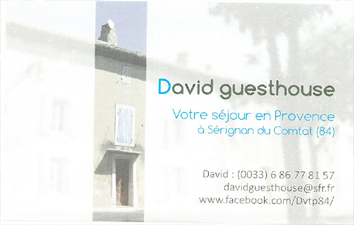 david-guesthouse